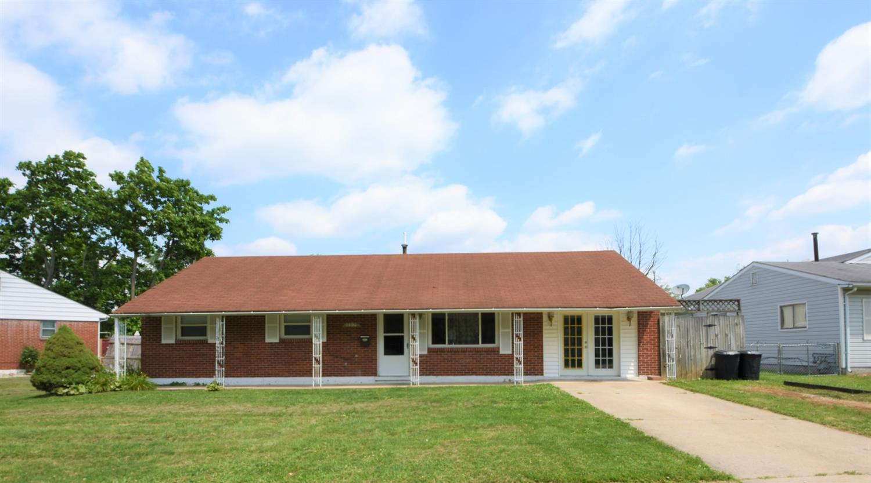 1490 Wichita Drive Property Photo
