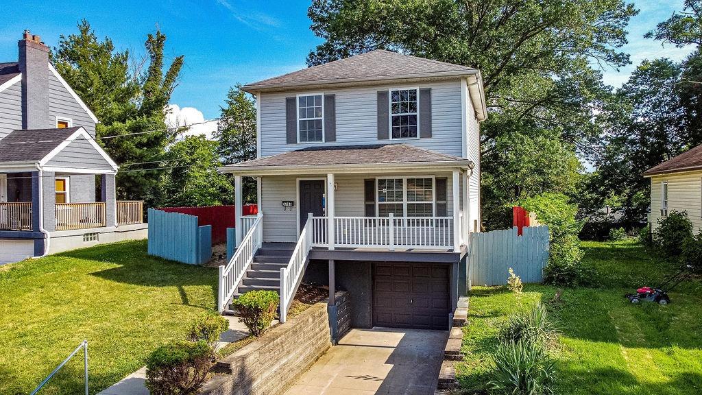 3717 Standish Avenue Property Photo