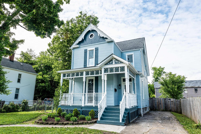 5805 Chandler Street Property Photo