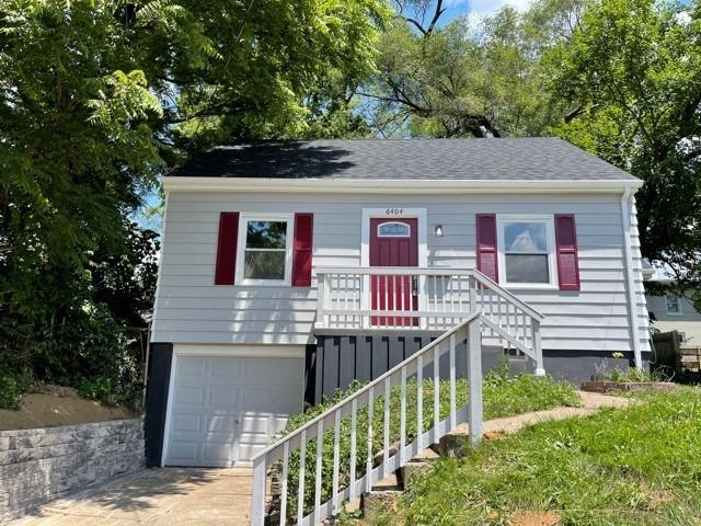 6404 Erie Avenue Property Photo