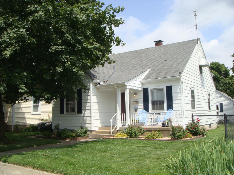718 Corwin Avenue Property Photo