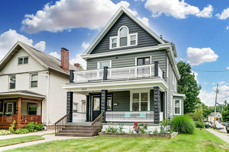 2227 Cleneay Avenue Property Photo