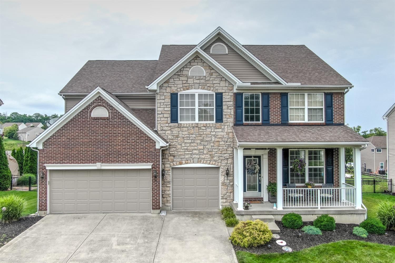 5138 Aspenwood Drive Property Photo 1