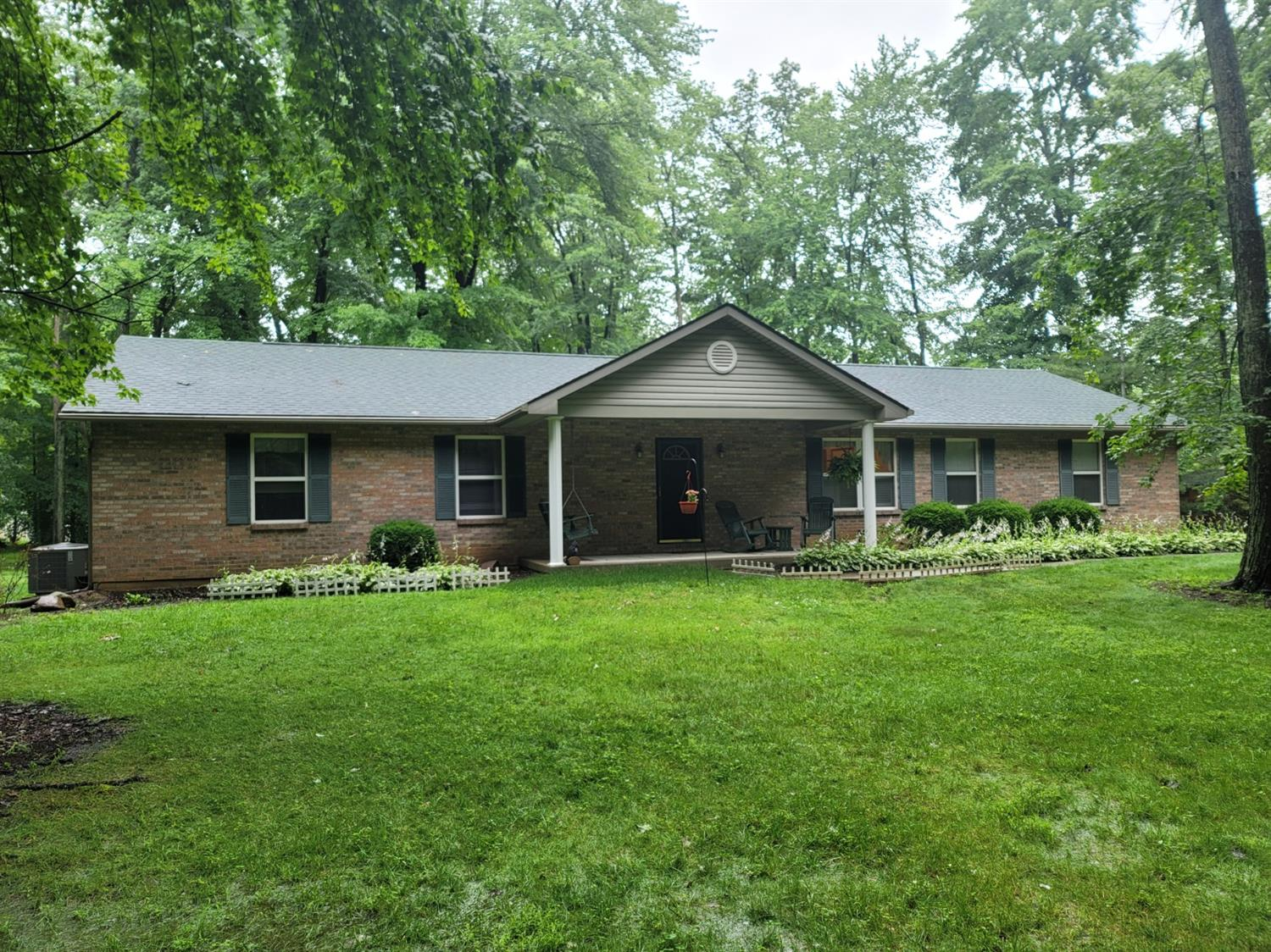 10955 Pleasant Renner Road Property Photo