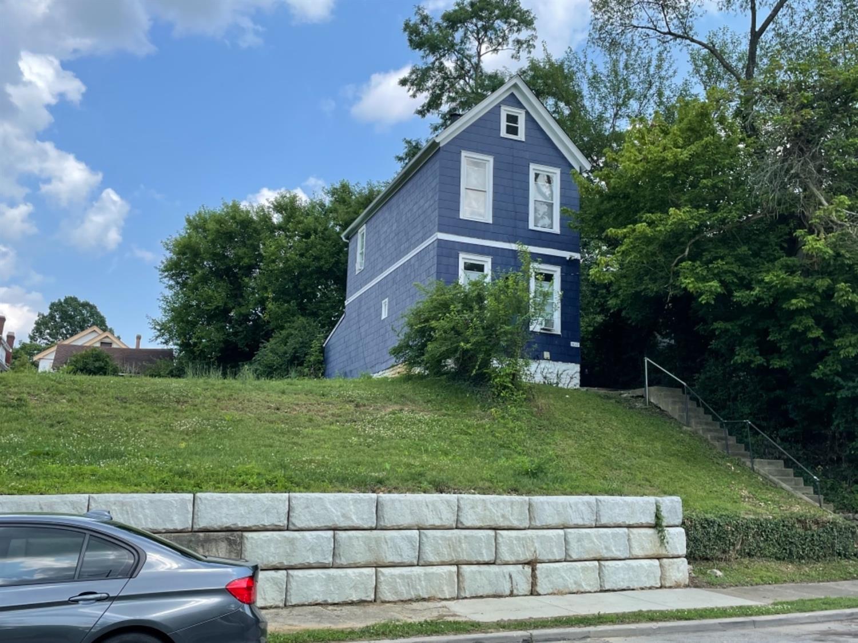 3642 Clarion Avenue Property Photo