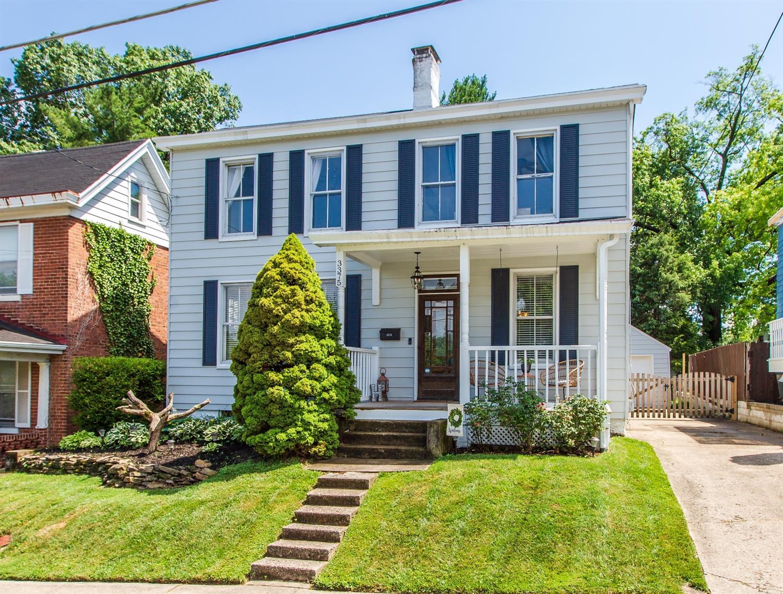 3375 Everson Avenue Property Photo