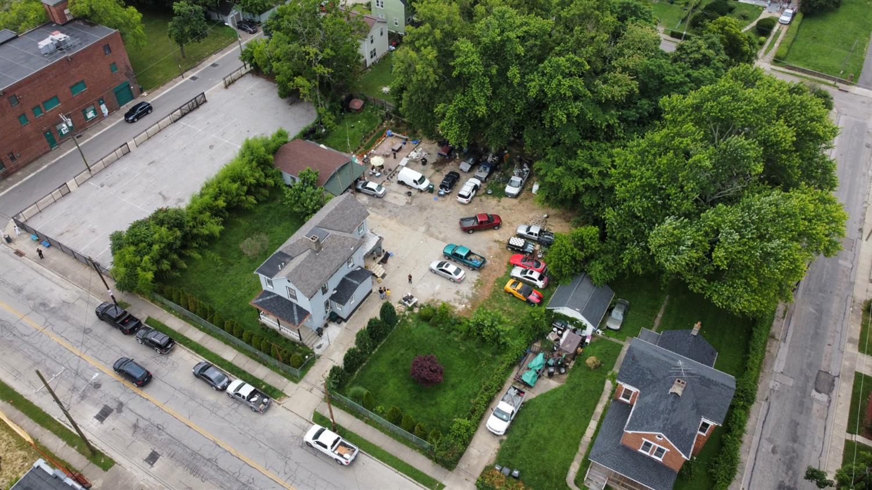5111 Whetsel Avenue Property Photo