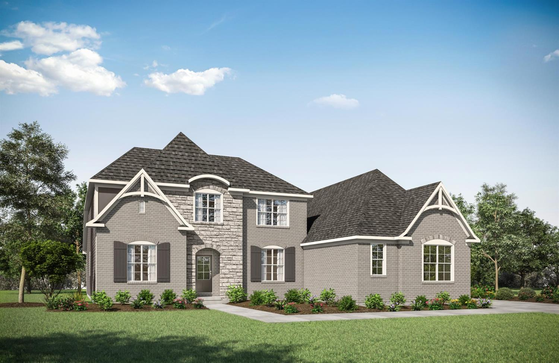5490 Sentinel Oak Drive Property Photo