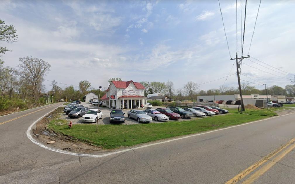 5736 Deerfield Road Property Photo
