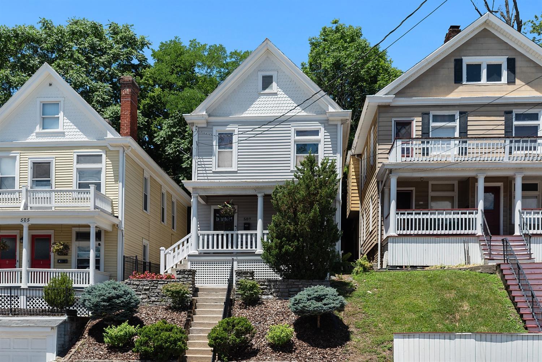 507 Delta Avenue Property Photo
