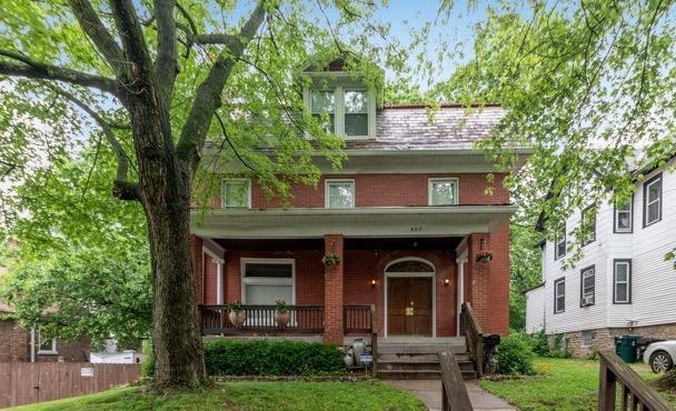 807 Considine Avenue Property Photo