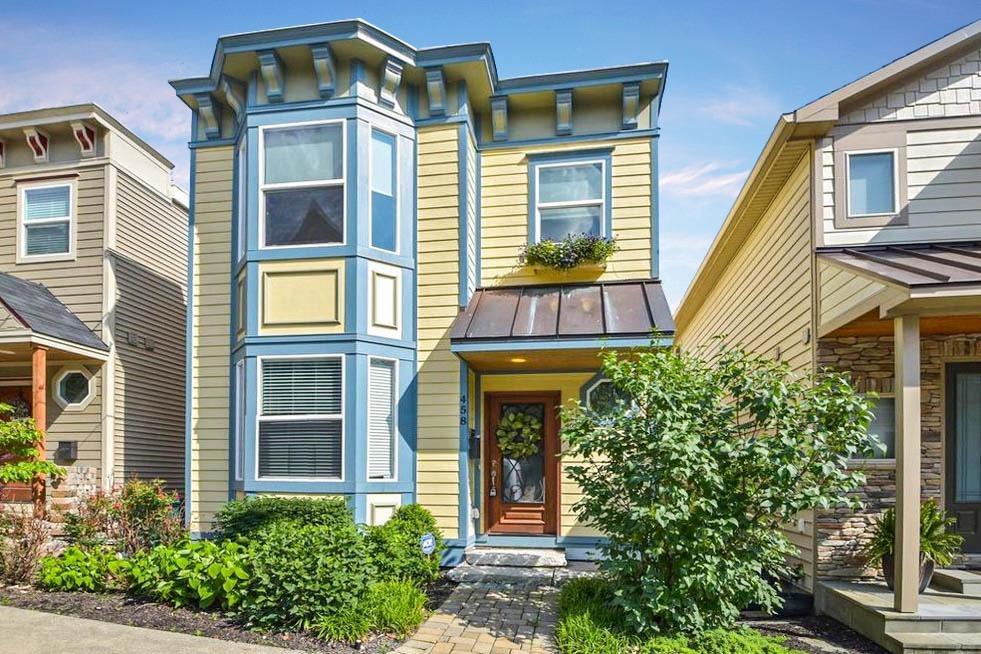 458 Strafer Street Property Photo