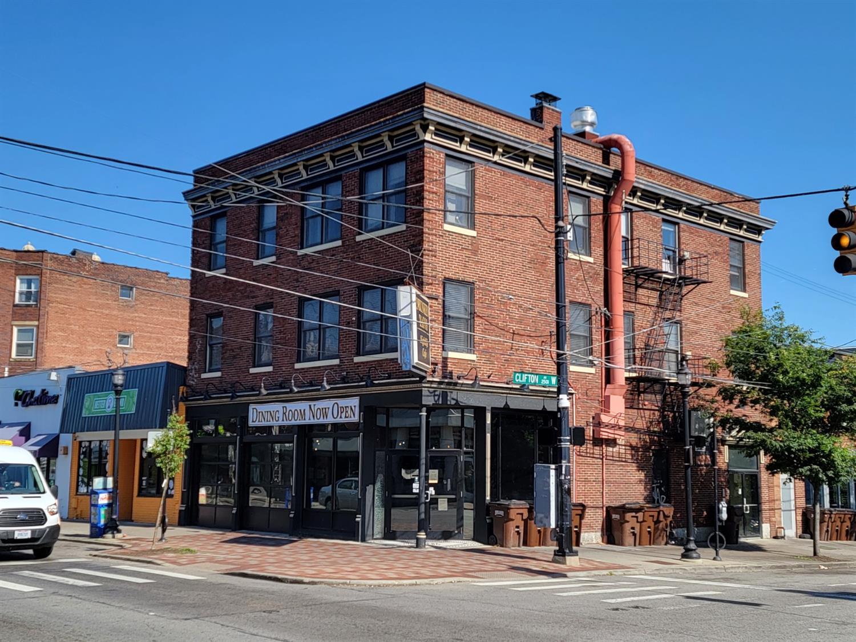 200 W Mcmillan Street Property Photo