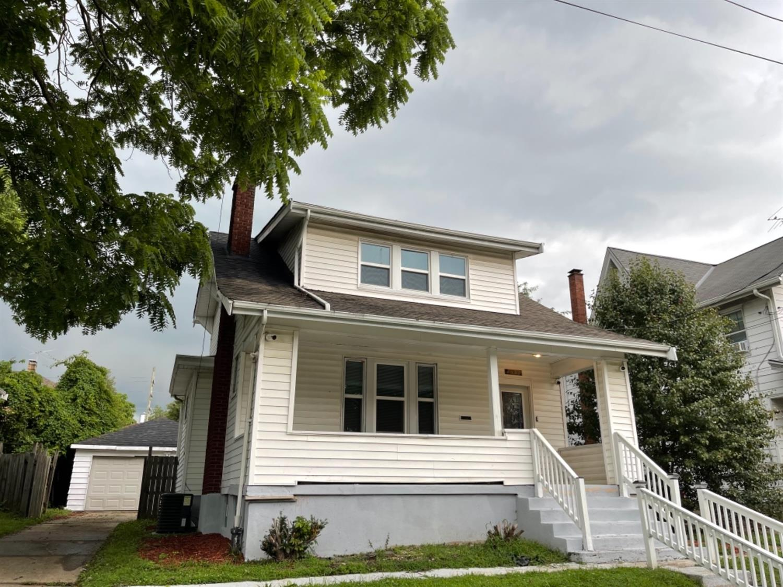 1532 Ambrose Avenue Property Photo