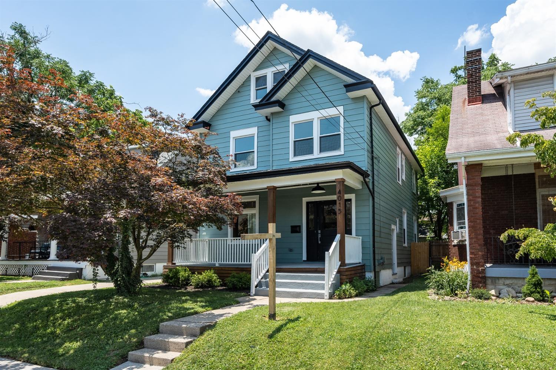 4015 Carter Avenue Property Photo