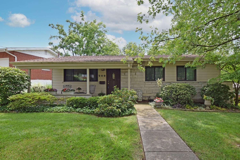 348 Glen Oaks Drive Property Photo