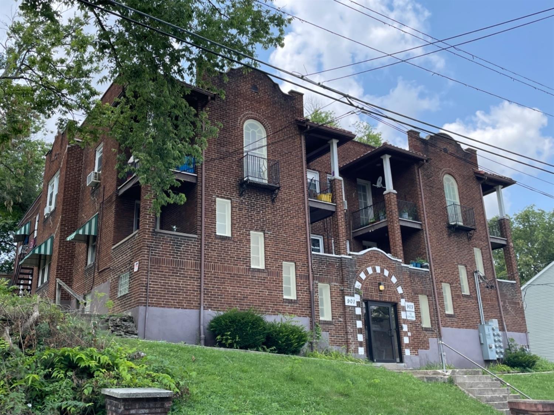 901 Mcpherson Avenue Property Photo