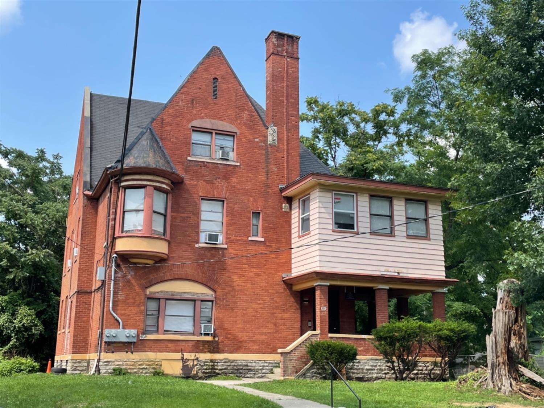 850 Hutchins Avenue Property Photo