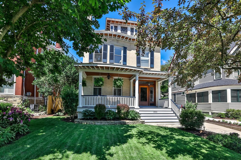 3441 Stettinius Avenue Property Photo