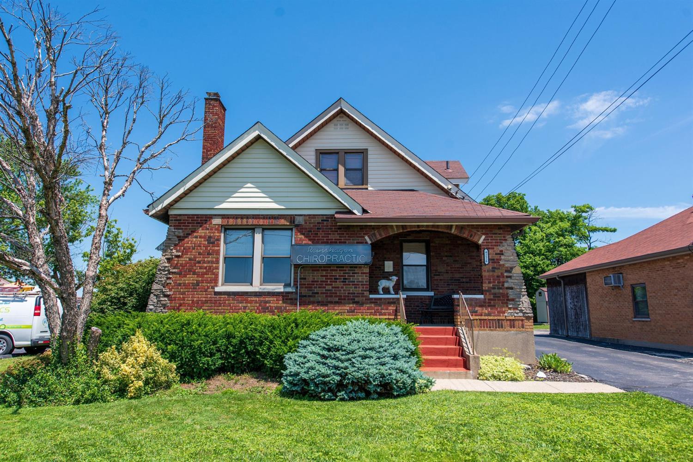 4226 Bridgetown Road Property Photo