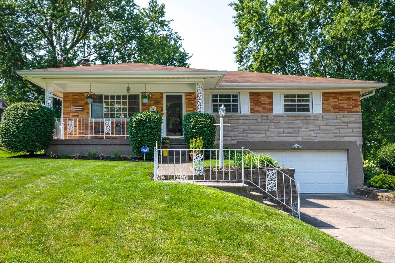6241 Mernic Drive Property Photo 1