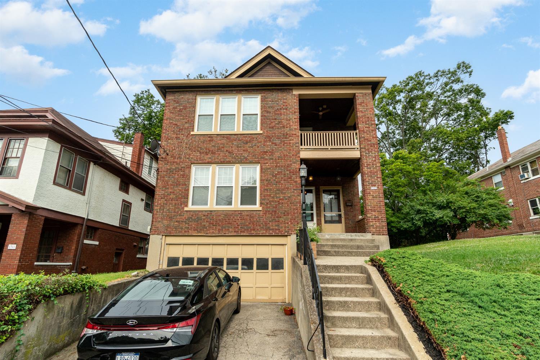 1315 Paxton Avenue Property Photo