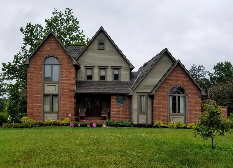 3337 Parkhill Drive Property Photo 1
