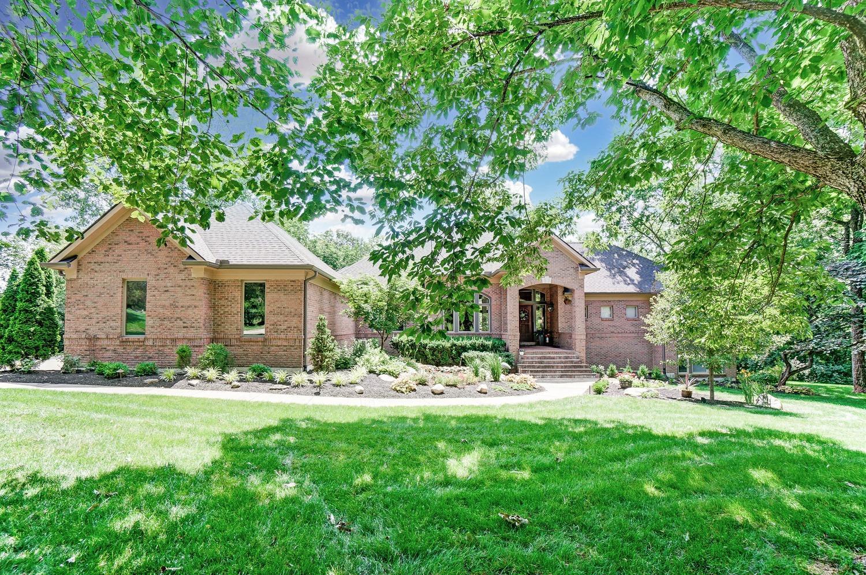431 Moss Oak Court Property Photo 1
