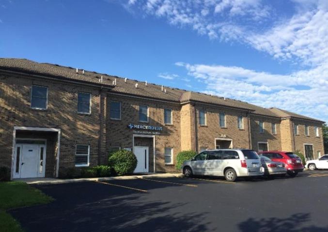 870 Nw Washington Boulevard Property Photo