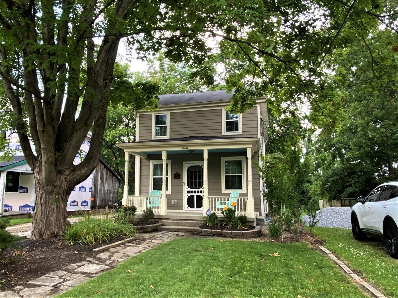 1060 N Troy Avenue Property Photo