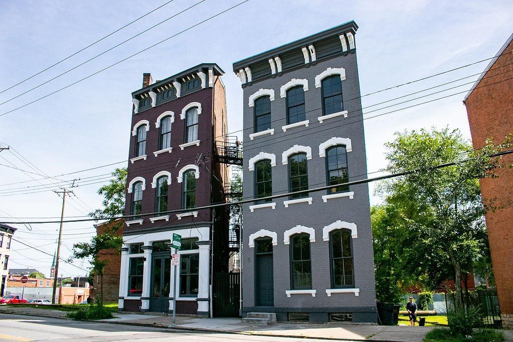 205 W Mcmicken Avenue Property Photo