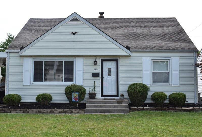 3551 Arlington Avenue Property Photo