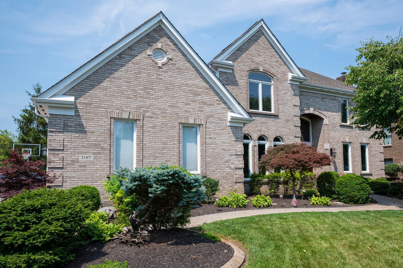 1187 Greenery Lane Property Photo