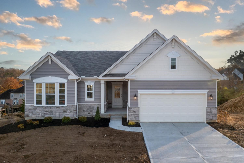 4712 Hampton Pointe Drive Property Photo 1