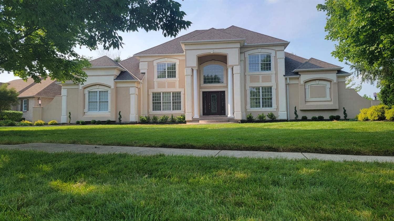 8306 Cherry Laurel Drive Property Photo 1