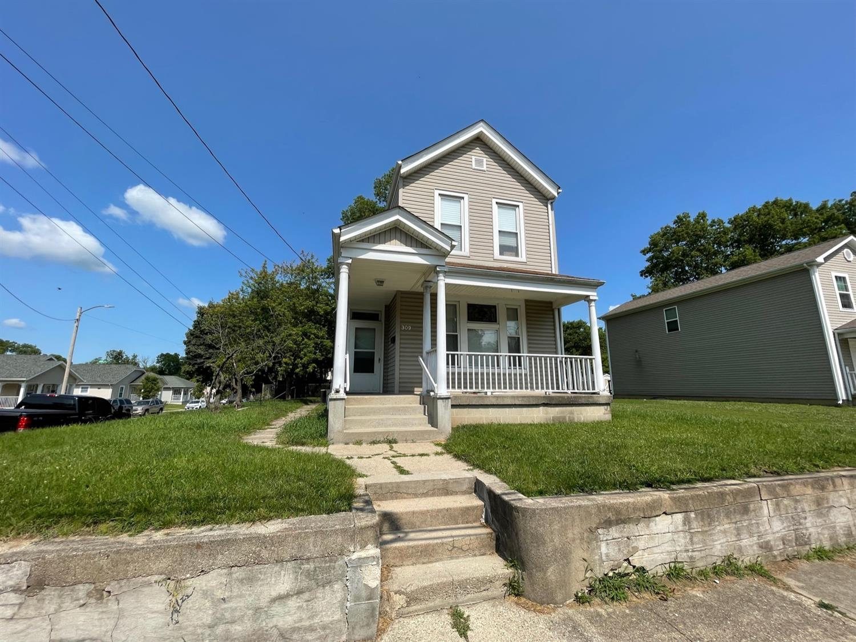 309 N Tenth Street Property Photo