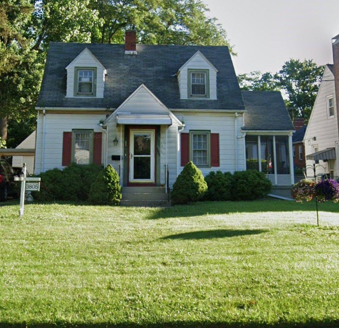 3805 Central Avenue Property Photo