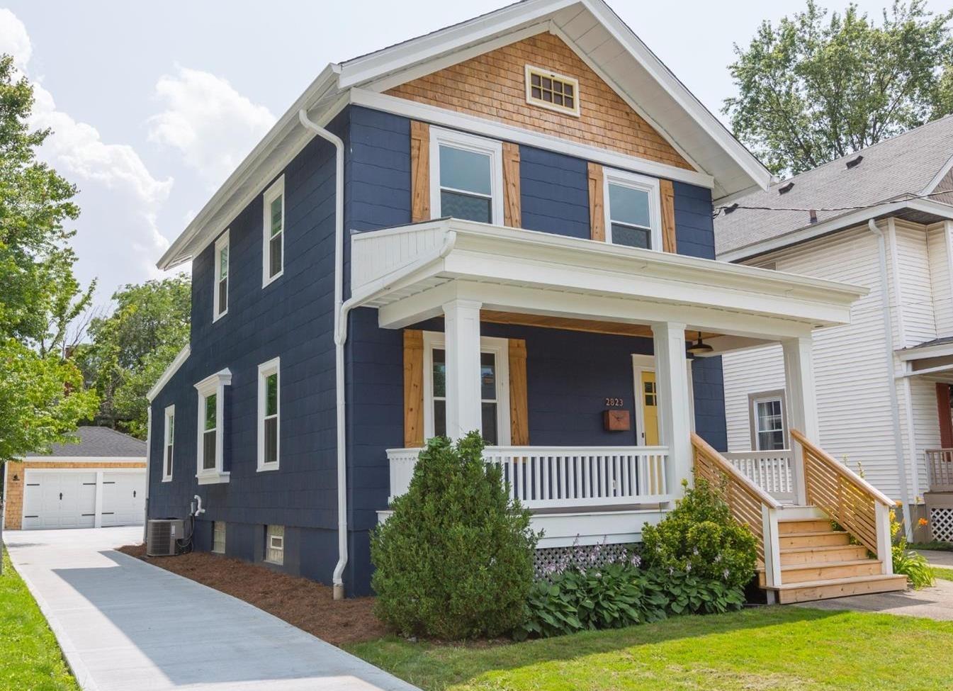 2823 Minot Avenue Property Photo