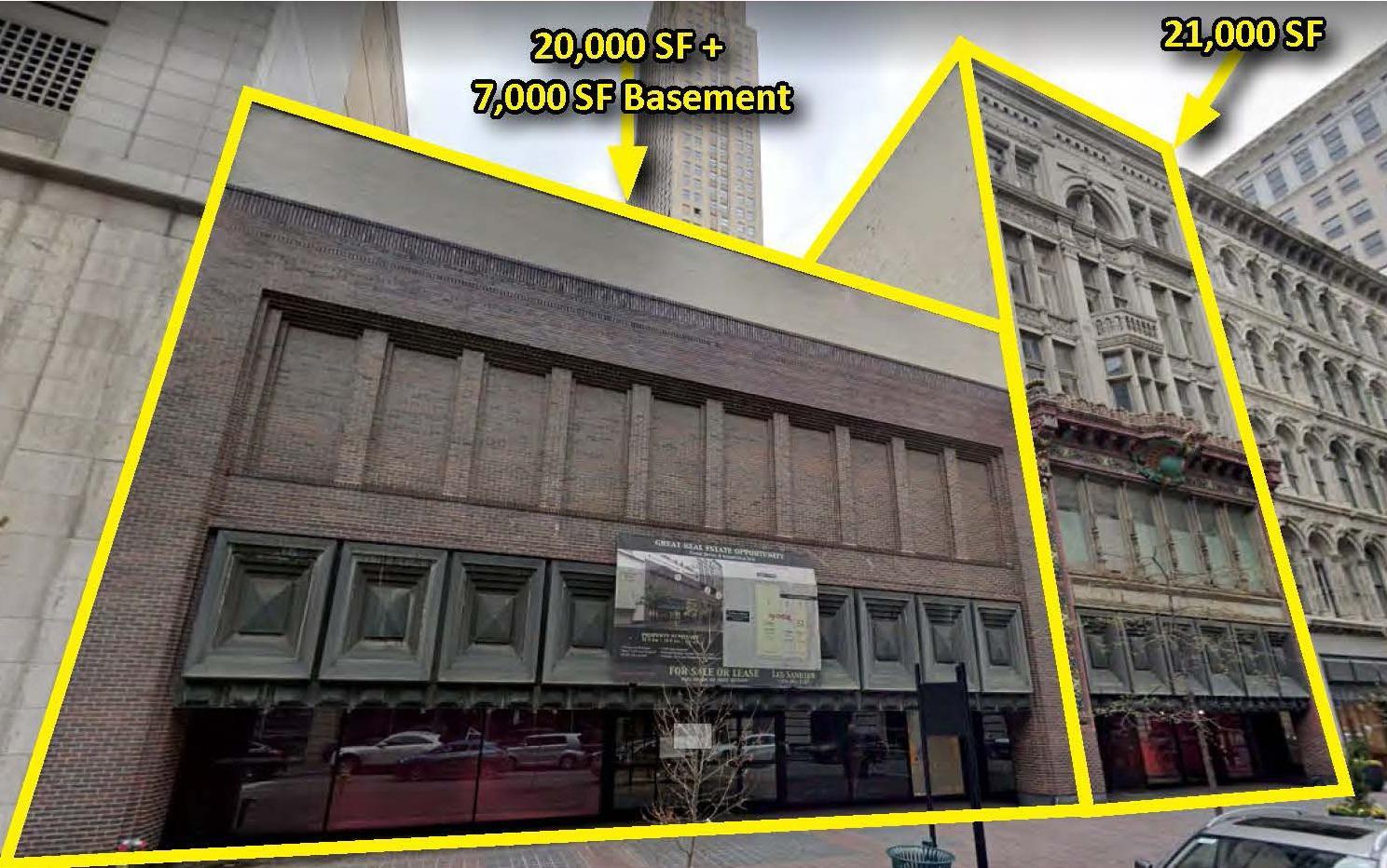 10 W Fourth Street Property Photo
