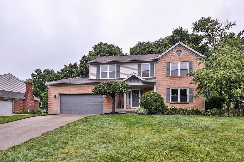 530 Hamblin Drive Property Photo 1
