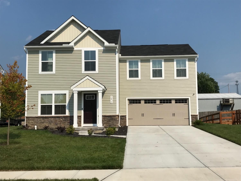 5870 Bentwood Drive Property Photo 1