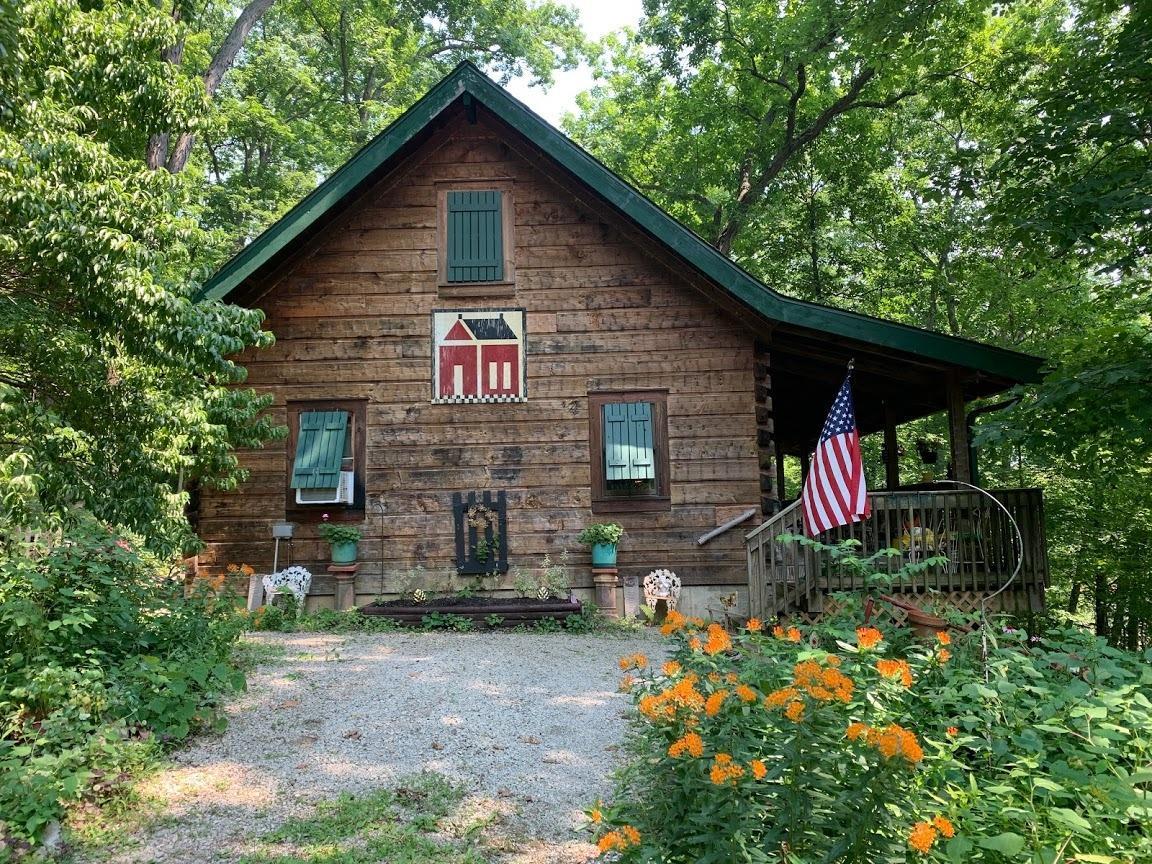 17037 Stone Church Road Property Photo