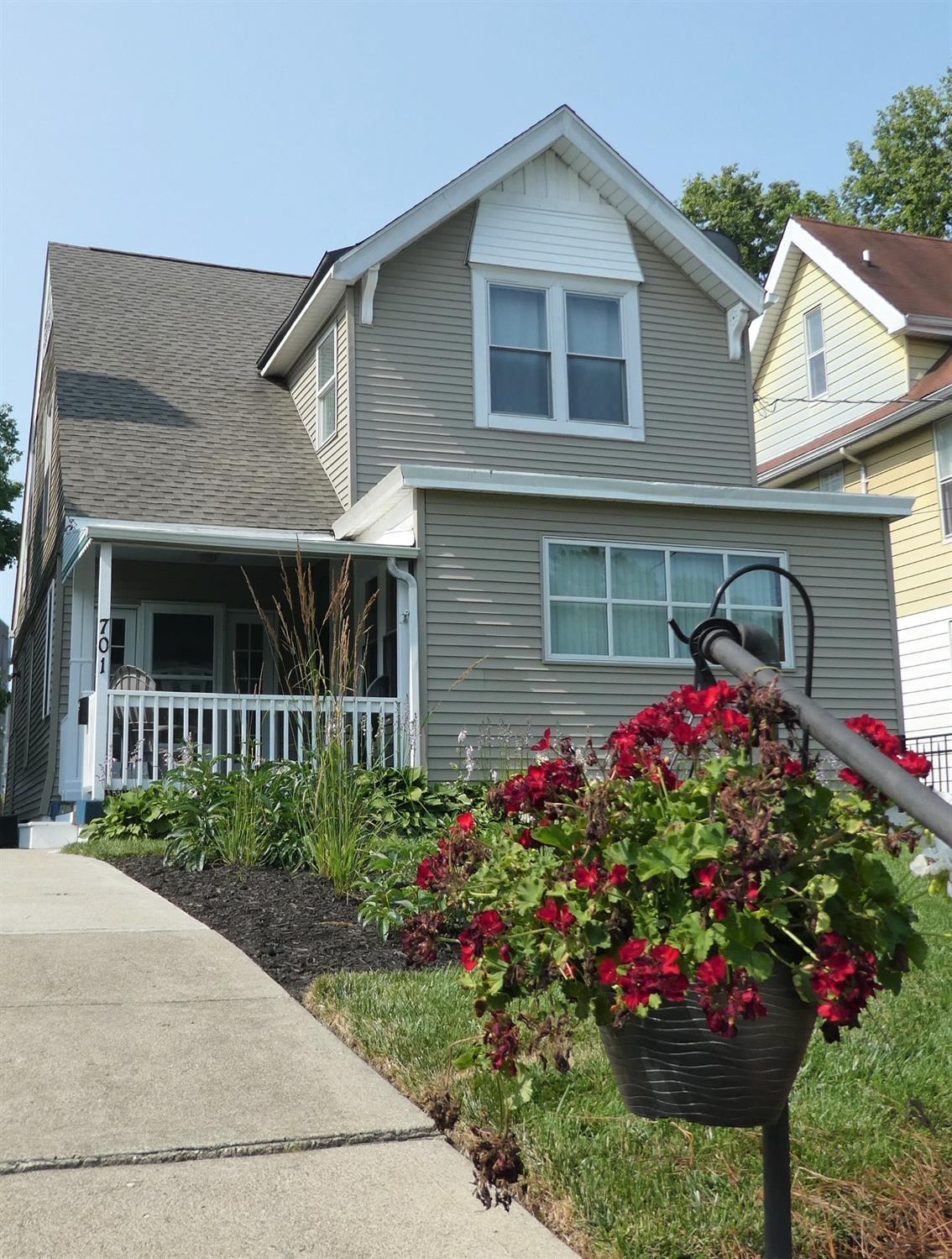 701 Glenwood Avenue Property Photo