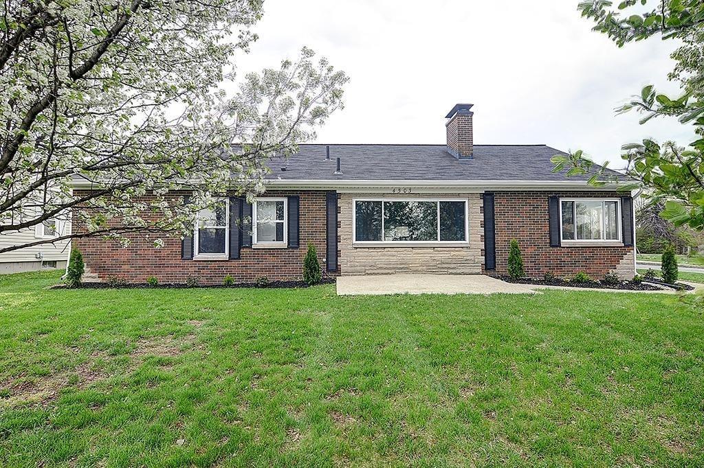 4503 Central Avenue Property Photo 1
