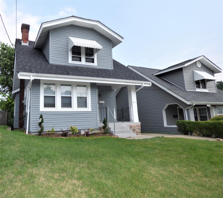 3904 Grove Avenue Property Photo