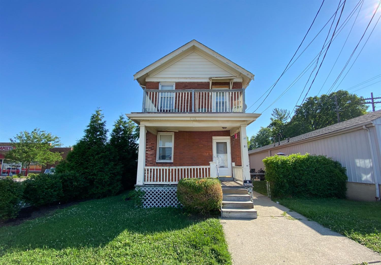 12 E Voorhees Street Property Photo