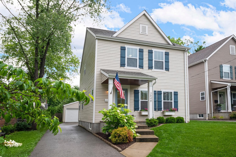 3848 Belmont Street Property Photo