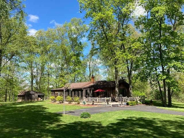 13008 Sparta Pike Property Photo