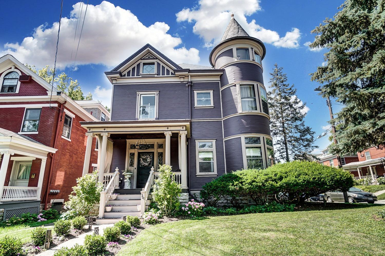 361 Thrall Street Property Photo 1