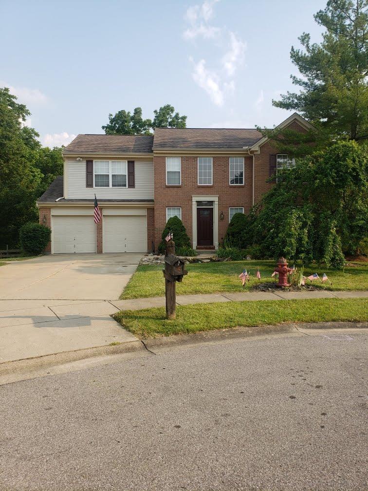 717 Fox Creek Lane Property Photo